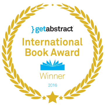 International Book Award Winner 2016 - GetAbstract